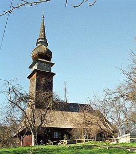 Православные деревянные церкви Трансильвании, Марамуреш